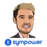 Simon Bushell | Chief Executive Officer and Founder | Sympower » speaking at SPARK
