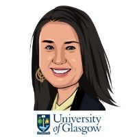 Gillian Brown | Energy manager | The University of Glasgow » speaking at SPARK