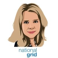 Helen Campbell | Director, Strategy And Performance | National Grid » speaking at SPARK