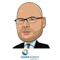 Mr Hans Korteweg | Managing Director | Cogen Europe » speaking at SPARK