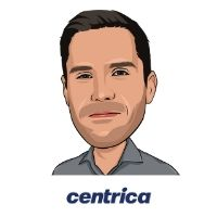 Chris Jackson | Head Of Electric Vehicle Strategy For Fleets | Centrica Plc » speaking at SPARK