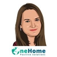Angela Terry | Founder | One Home » speaking at SPARK
