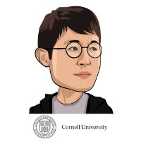 Xiangkun Cao | Graduate Researcher | Cornell University » speaking at SPARK