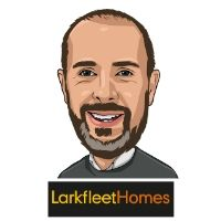 Simon Evans | Director Of Operations Smart Homes | The Larkfleet Group » speaking at SPARK