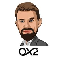 Paul Stormoen | Chief Executive Officer | Ox2 Group » speaking at SPARK