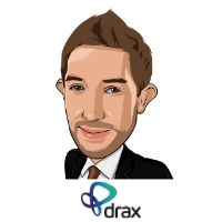 Karl Smyth | Group Head of Policy and Government Relations | Drax » speaking at SPARK