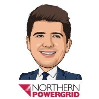 Andrew Mckenna | Commercial Manager | Northern Powergrid » speaking at SPARK