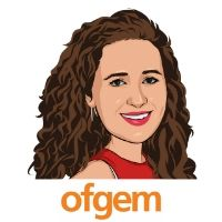 Sophie Adams | Owner, Data Services Product | Ofgem » speaking at SPARK