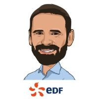 Vincent De Rul | Director Of Energy Solutions | EDF Energy » speaking at SPARK