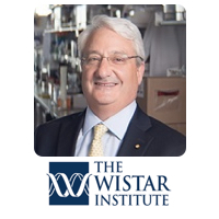 David Weiner | Professor And Ww Smith Chair In Cancer Research Director Wistar Vaccine Center And Executive Vice President | The Wistar Institute » speaking at Immune Profiling Congress