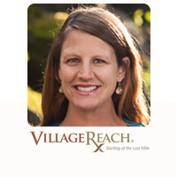Jessica Crawford | Director | VillageReach » speaking at Immune Profiling Congress