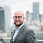 Theo Blackwell | Chief Digital Officer for London | MAYOR OF LONDON » speaking at Connected Britain 2020