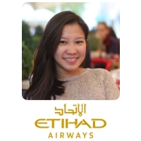 Kai Ling Ting | Innovation Lead | Etihad Aviation Group » speaking at World Aviation Festival