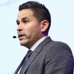 Justin Ikura | Deputy Director | Department of Immigration, Refugees and Citizenship Canada » speaking at connect:ID