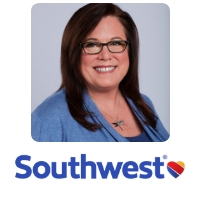 Lisa Goode | Social Business Director | Southwest Airlines » speaking at World Aviation Festival