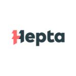Hepta at SPARK 2020