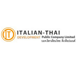 Italian-Thai Development PCL. at The Roads & Traffic Expo Thailand 2020