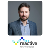 Chris Kimmett | Director – Power Grids | Reactive Technologies » speaking at Solar & Storage Live