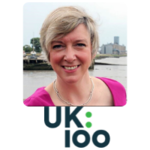 Polly Billington | Director | UK100 » speaking at Solar & Storage Live