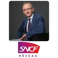 Alain Quinet, Chief Operating Officer, SNCF Reseau