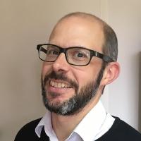 David Collins, Senior Project Manager, Defra