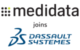 Medidata, a Dassault Systèmes company at World Orphan Drug Congress USA 2020