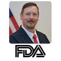 Robert Fisher, Senior Advisor for CBRN and Pandemic Influenza, Office of Counterterrorism and Emerging Threats (OCET), Food and Drug Administration (FDA)