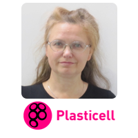 Marina Tarunina | Research Director | Plasticell » speaking at Advanced Therapies