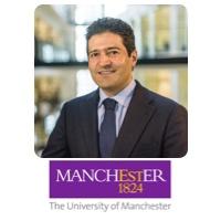 Ardeshir Bayat | Senior Associate Professor | The University of Manchester » speaking at Advanced Therapies