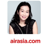Karen Chan | Chief Executive Officer | AirAsia.com » speaking at World Aviation Festival