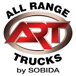 All Range Trucks at The Roads & Traffic Expo Philippines 2020