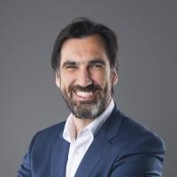 Alvaro Ramis, Vice President Of Business Development And Strategic Alliance, Bestmile
