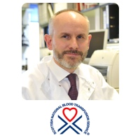 Marc Turner | Medical Director | Scottish National Blood Transfusion Service » speaking at Advanced Therapies