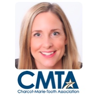 Amy Gray | Chief Executive Officer | Charcot-Marie-Tooth Association » speaking at Advanced Therapies