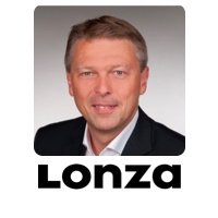 Hartmut Tintrup | Head of Business Development, Europe | Lonza » speaking at Advanced Therapies