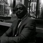 Luvo Sixaba |  | Fieldstone Africa » speaking at Accounting Show SA