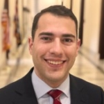Andrew Lock | Legislative Assistant | United States Senate » speaking at connect:ID