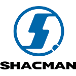 Shacman Trucks by All Range Trucks at The Roads & Traffic Expo Philippines 2020