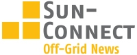 Sun-Connect News at The Future Energy Show Vietnam 2020