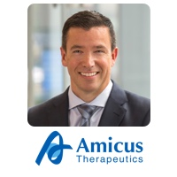 Bradley Campbell | Chief Business Officer | Amicus Therapeutics Inc » speaking at Advanced Therapies