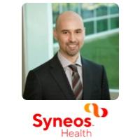 Erwin De Cock, Principal, Late Stage, Syneos Health