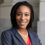 Yvette Badu-Nimako |  | United States House Of Representatives » speaking at connect:ID