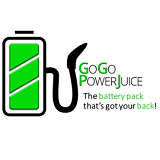 GoGo Power Juice at Home Delivery World 2020