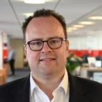 Robert Franks | Managing Director | West Midlands 5G » speaking at Connected Britain 2020