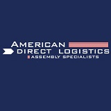 American Direct Logistics at Home Delivery World 2020