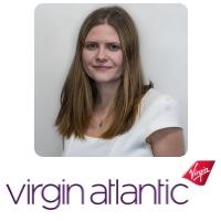 Amy Ruddock | VP of Corporate Development | Virgin Atlantic Airways » speaking at World Aviation Festival