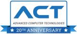 ACT at Accounting & Finance Show USA 2020