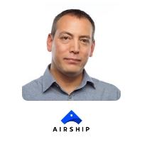 Steve Tan | Director Customer Success EMEA | Airship » speaking at World Aviation Festival