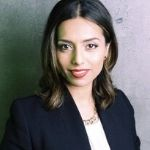 Nitu Kaushal | Head Of Industry Digital Services | Vodafone » speaking at Connected Britain 2020