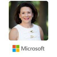 Julie Shainock, Global Leader Travel and Transportation Industry, Microsoft